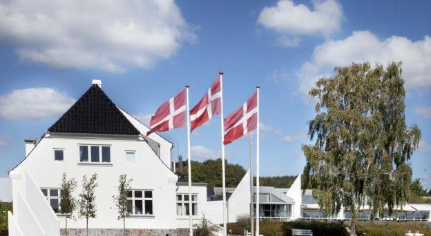 Hotel F U00e5borg Fjord